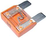 AERZETIX: Fusible - Grand - Orange - Maxi - 40A - 6V - 12V - 24V - 32V - 29mm ...