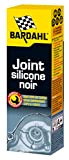 Bardahl 4875 Joint Silicone Noir