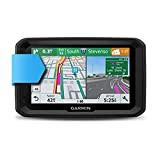 Garmin - Dēzl 580 LMT-D - GPS pour Poids Lourd - 5 pouces - Cartes Europe - Cartes et Trafic ...