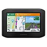 Garmin zumo 396 - GPS Moto - 4.3 pouces - Cartes Europe 46 pays - Cartes, Trafic, Zones de Danger ...