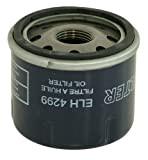 Mecafilter ELH4299 Filtre à huile