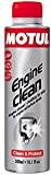 Motul 104975/74300ML Engine Clean Auto