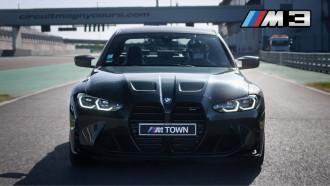 Essai BMW M3 G80 2021:  Echec ou vraie réussite ?
