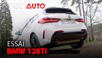 ESSAI : BMW 128ti : l'héritière d'une sportive mythique !