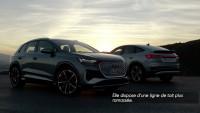 Audi Q4 e-tron & Q4 e-tron Sportback (2021) : Deux nouveaux SUV compacts électriques chez Audi