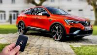 RENAULT Arkana RS Line 2021 - Le SUV Coupé le plus réussi du marché ?