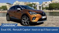 Renault Captur 2 : tout ce qu'il faut savoir